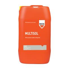 Rocol Multisol Water Mix Cutting Fluid 20l