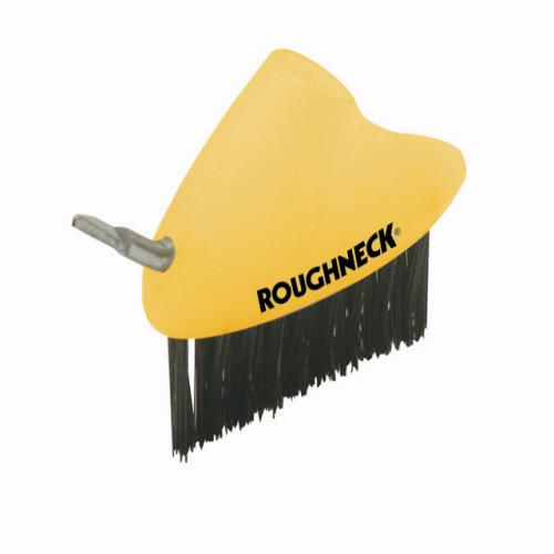Roughneck Plastic Deck Wire Brush - No Handle