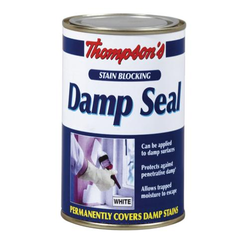 Ronseal Thompsons Damp Seal 250ml