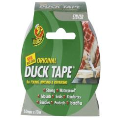 Shurtape Duck Tape Original 50mm X 10m Silver