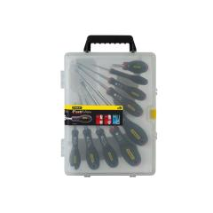 Stanley Fatmax Screwdriver Set Of 9