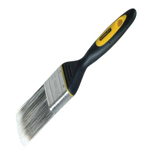 Stanley Dynagrip Synthetic Paint Brush 50mm