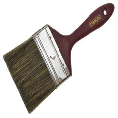 Stanley Decor Emulsion Brush 100mm