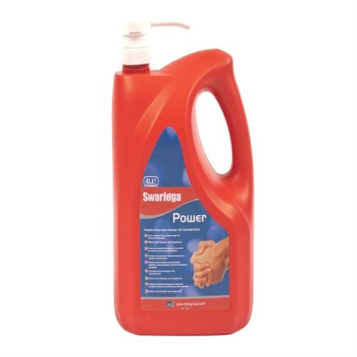 Swarfega Power Hand Cleaner 4l