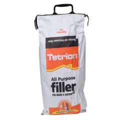 Tetrion Fillers Powder Filler Sack 5kg