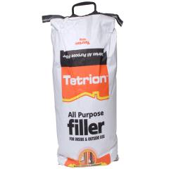 Tetrion Fillers Powder Filler Sack 10kg