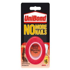 Unibond No More Nails Roll Interior/exterior