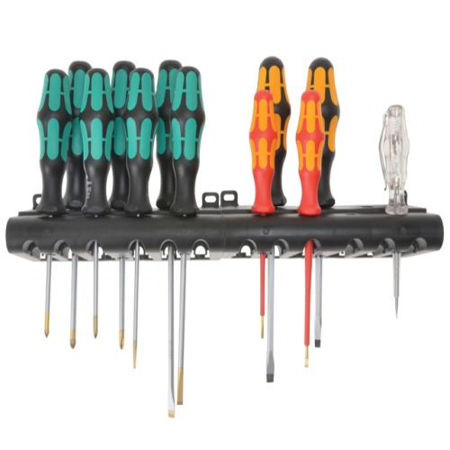 wera xxl 1 artisan screwdriver set of 12 sl london. Black Bedroom Furniture Sets. Home Design Ideas