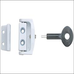 Yale P113 Toggle Window Locks White Pack Of 1
