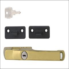 Yale P115pb Window Handle Polished Brass Fini